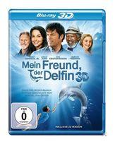Mein Freund, der Delfin (BLU-RAY 3D/2D) für 23,99 Euro