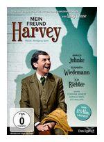 Mein Freund Harvey (DVD) für 10,99 Euro