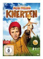 Mein Freund Knerten (DVD) für 6,99 Euro
