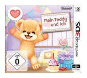 Mein Teddy und ich (Nintendo 3DS) für 29,99 Euro