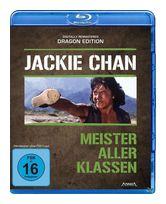 Meister aller Klassen Dragon Edition (BLU-RAY) für 7,99 Euro