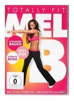 Mel B - Totally Fit (DVD) für 12,99 Euro