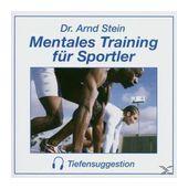 Mentales Training für Sportler (CD(s)) für 19,95 Euro