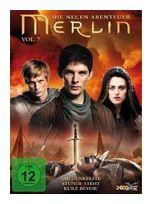 Merlin - Die neuen Abenteuer - Staffel 4.1 (Vol. 7) DVD-Box (DVD) für 14,99 Euro