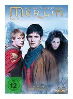 Merlin (Vol. 9) - Die neuen Abenteuer (DVD) für 14,99 Euro