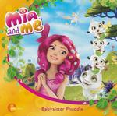 Mia and me 01: Babysitter Phuddle (CD(s)) für 6,99 Euro