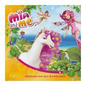 Mia and me 02: Hochzeit bei den Einhörnern (CD(s)) für 6,99 Euro