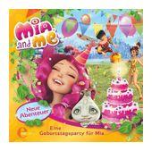 Mia and me 03: Eine Geburtstagsparty für Mia (CD(s)) für 6,99 Euro