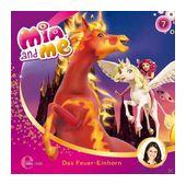 Mia And Me 07: Das Feuer-Einhorn (CD(s)) für 6,99 Euro