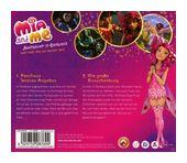 Mia and me 13: Die große Entscheidung (CD(s)) für 6,99 Euro