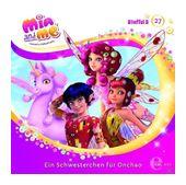 Mia and Me 27: Ein Schwesterchen Für Onchao  (CD(s)) für 6,99 Euro