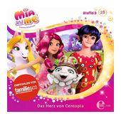Mia and Me: Das Herz von Centopia 28 (CD(s)) für 6,99 Euro