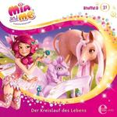 Mia and Me: Der Kreislauf des Lebens (31) (CD(s)) für 6,99 Euro