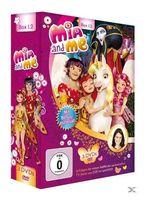 Mia and Me - Staffel 1 - Box 2 (DVD) für 19,99 Euro