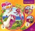 Mia and me: Starter-Box 01  (CD(s)) für 9,99 Euro