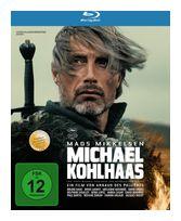 Michael Kohlhaas (BLU-RAY) für 12,99 Euro