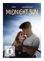 Midnight Sun - Alles für Dich (DVD) für 12,99 Euro