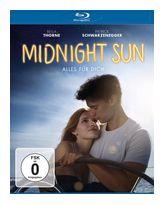 Midnight Sun - Alles für Dich (BLU-RAY) für 14,99 Euro