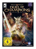 Might & Magic: Duel of Champions (PC) für 9,00 Euro