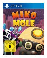 Miko Mole (PlayStation 4) für 19,99 Euro