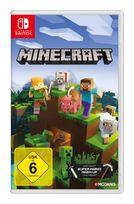 Minecraft: Nintendo Switch Edition (Nintendo Switch) für 29,99 Euro