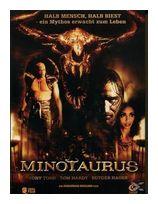 Minotaurus (DVD) für 5,99 Euro