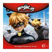 Miraculous: Der Betrüger (5) (CD(s)) für 6,99 Euro