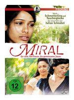 Miral (DVD) für 5,99 Euro