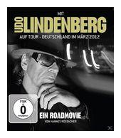 Mit Udo Lindenberg Auf Tour-Deutschland Im März'12 (Udo Lindenberg) für 20,49 Euro
