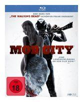 Mob City - Staffel 1 - 2 Disc Bluray (BLU-RAY) für 16,99 Euro