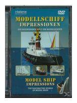 Modellschiff Impressionen (DVD) für 5,99 Euro
