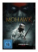 Mohawk (DVD) für 7,99 Euro