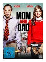 Mom and Dad (DVD) für 14,99 Euro