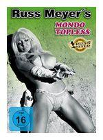 Mondo Topless - Russ Meyer Collection (DVD) für 7,99 Euro