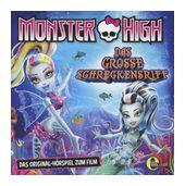 Monster High - Das Grosse Schreckensriff (CD(s)) für 6,99 Euro