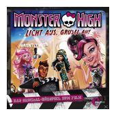 Monster High - Licht aus, Grusel an (CD(s)) für 6,99 Euro