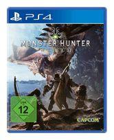 Monster Hunter: World (PlayStation 4) für 44,99 Euro