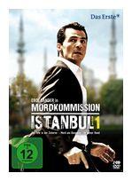 Mordkommission Istanbul - Box 1 mit 3 Episoden (DVD) für 9,99 Euro