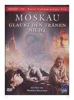 Moskau glaubt den Tränen nicht (DVD) für 10,99 Euro