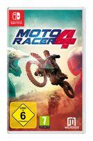 Moto Racer 4 (Nintendo Switch) für 29,99 Euro