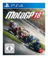 MotoGP 18 (PlayStation 4) für 44,99 Euro