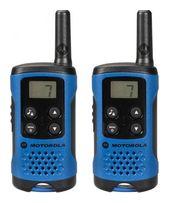 Motorola TLKR T41 Walkie-Talkie 8 Kanäle 4km Reichweite Tastensperre für 26,99 Euro