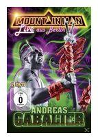 MOUNTAIN MAN - LIVE AUS BERLIN (Andreas Gabalier) für 22,99 Euro