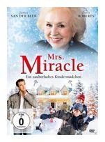Mrs. Miracle - Ein zauberhaftes Kindermädchen (DVD) für 5,99 Euro