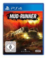 MudRunner (PlayStation 4) für 29,99 Euro