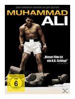 Muhammad Ali - Der größte Boxer aller Zeiten (DVD) für 14,99 Euro