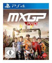 MXGP Pro (PlayStation 4) für 44,99 Euro