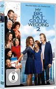 My Big Fat Greek Wedding 2 (DVD) für 8,99 Euro