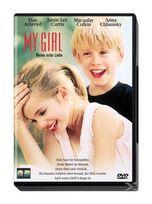 My Girl - Meine erste Liebe (DVD) für 7,99 Euro