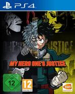 My Hero One's Justice (PlayStation 4) für 62,99 Euro